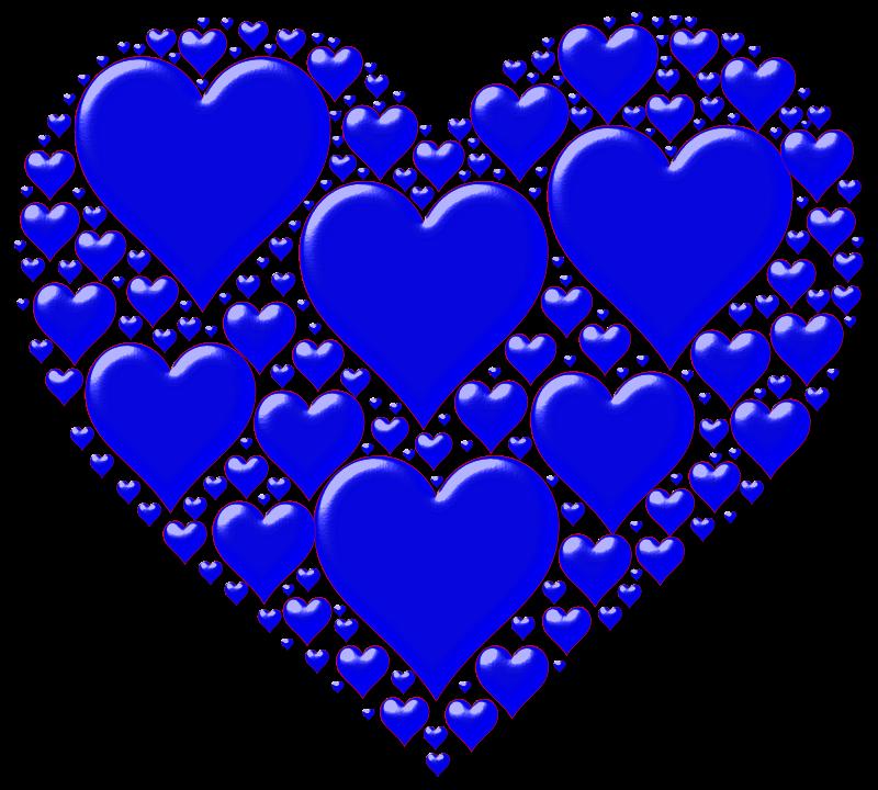 минерала картинки сердечки синего цвета образом получается современный