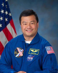 Leroy_Chiao_Astronaut