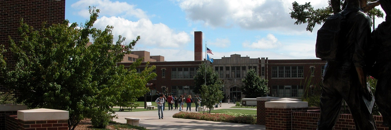 Oklahoma School of Science and Mathematics Foundation